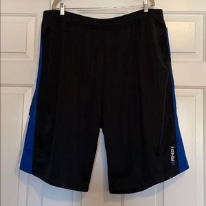 Big Men's Andi Athletic Shorts